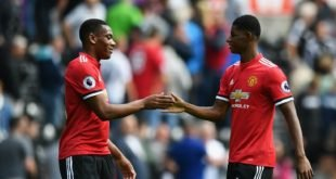 Anthony Martial United Juventus Bayern transfer