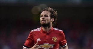 Daley Blind Ajax transfer