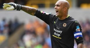 Carl Ikeme Wolves leukemija oprostaj