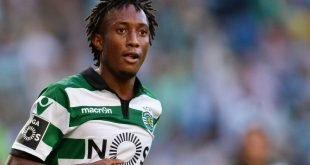 Gelson Martins Sporting Atletico tuzba