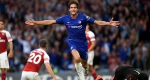 Marcos Alonso Chelsea 190818